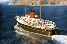 Flashback: Wahine disaster 45 years on Christchurch New Zealand, Auckland New Zealand, Abandoned Ships, Way To Heaven, Merchant Navy, 45 Years, Cook Islands, Rafting, Old Photos
