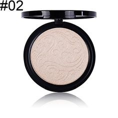 Sunsent Flower Stay Matte Pressed Powder Creamy Natural *** You can get more details by clicking on the image. (This is an affiliate link)