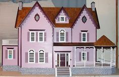 DOLLHOUSE MINIATURE BEDROOM FURNITURE items in KIM'S DOLLHOUSE MINIATURES store on eBay!