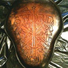 Sword Seat