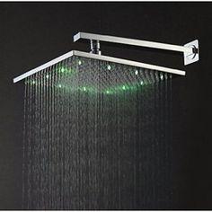 24 Best Led Shower Heads Images Led Shower Head Showers Bathroom