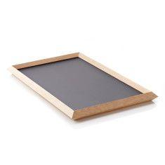 Applicata Tracy tray (white or grey)