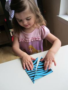 No Time for Flash Cards - at-home DIY learning resources for kids :)