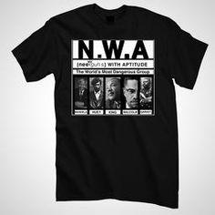 NWA Negus with aptitude