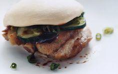 pork belly bun