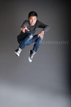 studio seniors boy photo and pose, seniors dance photos, Seattle senior portraits,