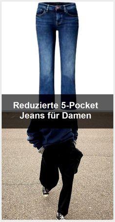 ULLA POPKEN Hose 5 Pocket K-Länge SOPHIE braun NEU