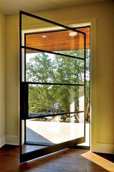 Modern Door Alternatives – Top Decor and Design Ideas