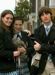 We've Got Really Exciting Princess Diaries 3 News Just for You