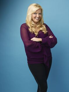"""What has Melissa Peterman been up to since """"Reba"""" went off the air?"""