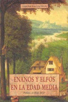 Reseña a Enanos y elfos en la Edad Media.
