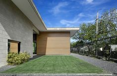 Gallery of Moretti Residence / Norman D. Ward architect - 2