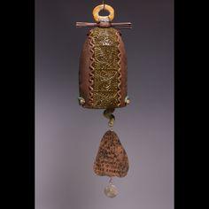Lg Ceramic art bell