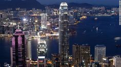 Hong Kong has 1,251 skyscrapers -- more than double that of New York City and Singapore.