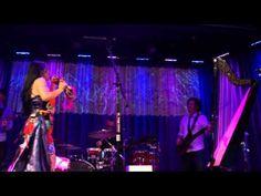"Lila Downs ""La Cumbia del Mole"" @ Grammy Museum L.A. 9-17-12"