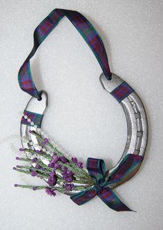 """GENUINE """"LUCKY"""" HORSESHOE Wedding Gift"""