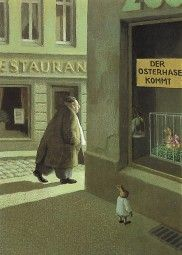 Der Osterhase kommt