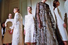 Fashion and Design - T Magazine Blog - NYTimes.com // Valentino