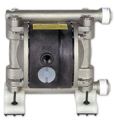 Yamada dp 10 polypropylene npt air operated diaphragm pump has a 3 yamada ndp 5 metal npt air operated diaphragm pump has a 14 ccuart Gallery