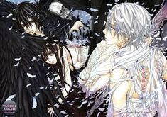 vampire knight - Google Search
