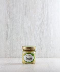 Finocchi in Olio Extravergine d'Oliva BIO - Stella Maiuri € 4,50