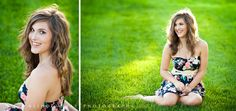 gorgeous teen session by lisa holloway photography