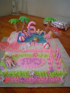 lexis cake for birthday