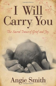 I Will Carry You ~Angie Smith. AMAZING BOOK!