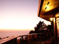 Tree ones resort big sur Wellness Trips to Help You Keep Your New Year's Resolutions - Condé Nast Traveler