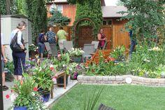 2013 Saskatoon Horticulture Society Bus Tour