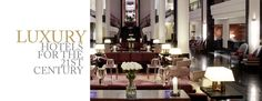 Corinthia London, Best Hotels 2012