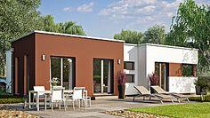 Das meistverkaufte / attraktivste Fertighaus von Living Haus: Solution 87 V6