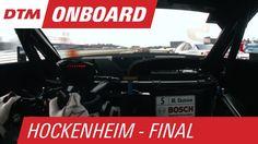 Mattias Ekström (Audi RS 5 DTM) - Onboard (Race 1) - DTM Hockenheim - Finale 2015 // Watch race 1 at the Hockenheimring from the perspective of Mattias Ekström (Audi RS 5 DTM).