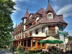 HOTEL LITWOR - Zakopane, Poland