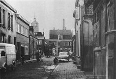 New Times, My Town, Old Pictures, Netherlands, Dutch, Street View, History, City, Lost