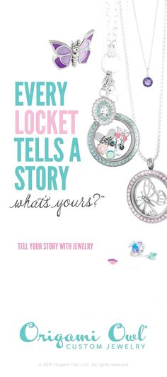 702 Best Origami Owl Images On Pinterest Origami Owl Jewelry