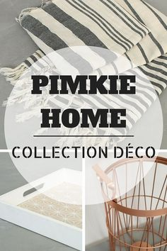 Pimkie Home : le meilleur de la déco avec Pimkie !