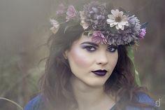 Joanna Dobosz Make Up Make Up, Crown, Fashion, Makeup, Corona, Moda, La Mode, Fasion, Fashion Models