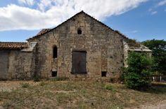 Narbonne : l'Abbaye des Monges . (Aude)