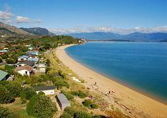 Tata Beach, Golden Bay, Nelson, New Zealand