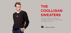 Sweater – Coolligan; pinned by Anika Schmitt