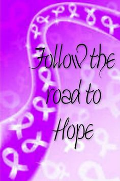 MS...Follow the road to HOPE