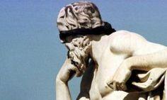 Marius Corduneanu's hard-thought musings