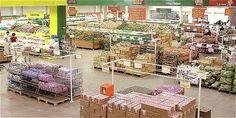 Comercio de productos de consumo masivo crece 5,6 %