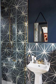 the frugality bathroom tiles