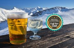 The Ultimate Whistler BC Craft Beer Brewery List