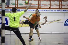 Pallamano Pharmapiù Sport Città SantAngelo-Teramo 26-19