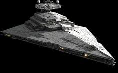:: Imperial Star Destroyer