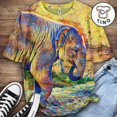 Elephant Shirt Elephant Shirt, Border Collie, Lovers, Poster, Shirts, Animals, Women, Animales, Animaux