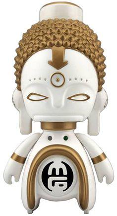 Asia_mini_god_-_pearl_buddha-marka27-minigod-kidrobot-trampt-38593m